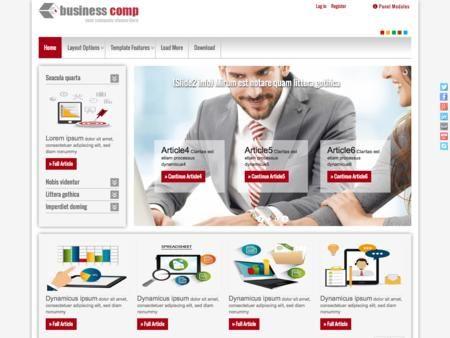 BusinessComp