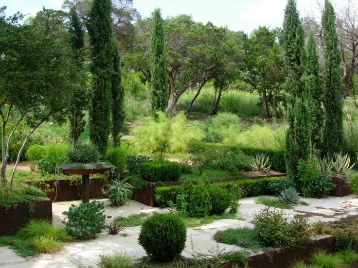 17 best images about big red sun landscape architects on for Red landscape architects