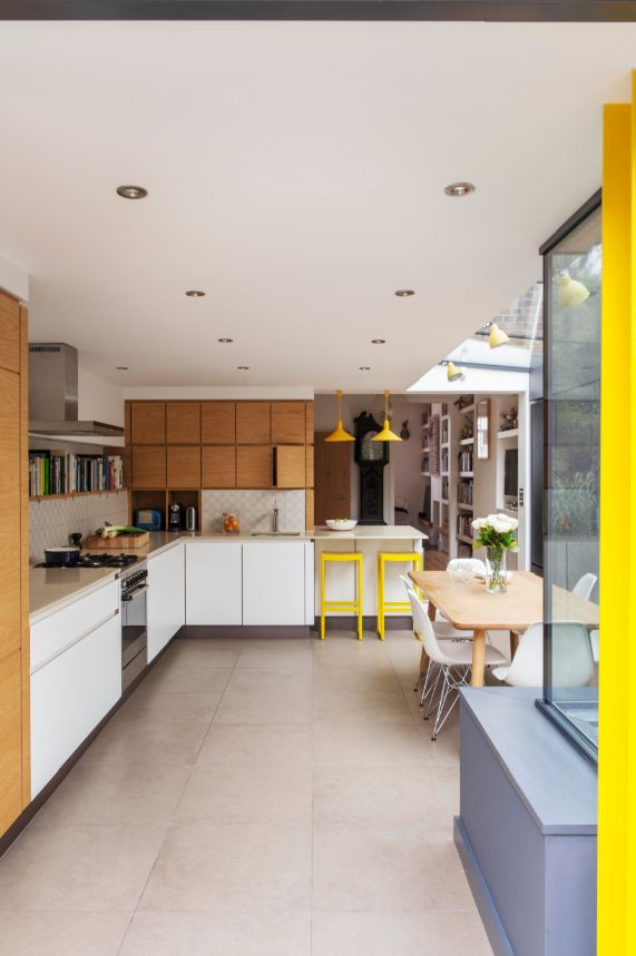 kitchen designers hamilton. The mix of warm wood  yellow and grey gives this gorgeous light filled Retro KitchensLatest TrendsHamiltonBeautiful 22 best kitchens images on Pinterest