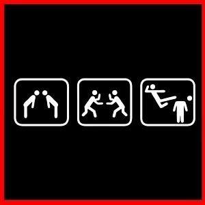 Image detail for -MARTIAL ARTS (Karate Taekwondo Aikido Shotokan) T-SHIRT   eBay