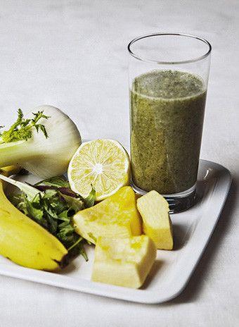 Смузи: рецепты смузи для похудения с фото. Как готовить смузи в блендере?