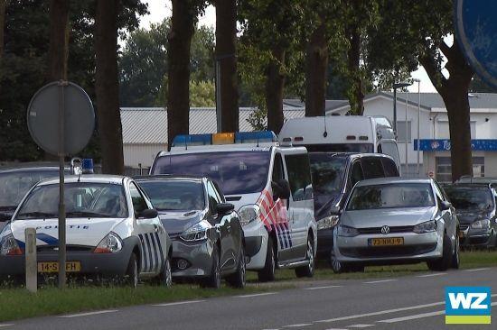 Großrazzia in Holland: Mehrere Oldtimer - auch aus NRW - entdeckt - Kreis Viersen - Lokales - Westdeutsche Zeitung