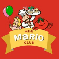 Join the Mini Mario Club for Five Free Kids Meals