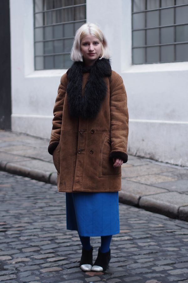Morganna Murphy is a textiles student at NCAD, and loves the charity and second-hand shop scene around Phibsborough and Capel Street. #fashion #blogger #design #streetstyle #lovedublin #trendsetters