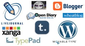 Where to Blog – The Advantages and Disadvantages of Major Blogging Platforms 2/1/2012 #blogging #smedio  #DouglasIdugboe