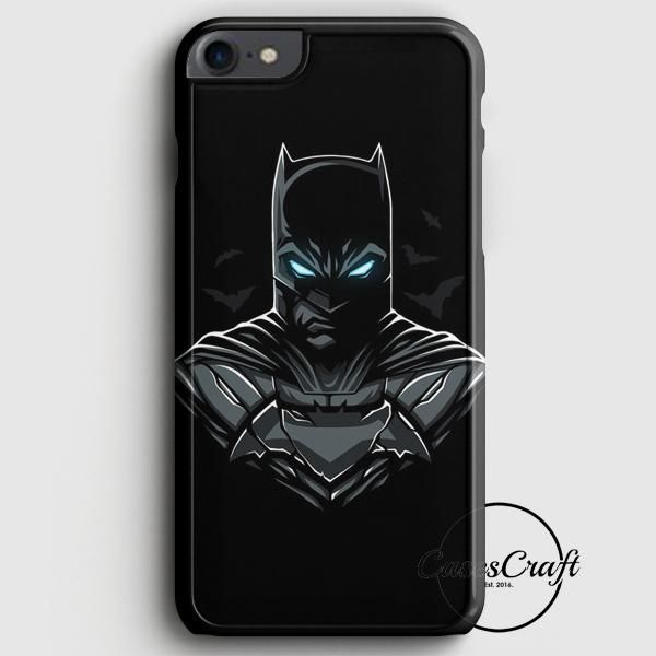 Batman Cartoon Art iPhone 7 Case | casescraft