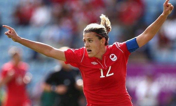 Current Best Female Soccer Players In The World Best Female Footballers Kanada