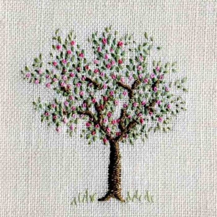 Best images about ♒ enchanting embroidery on