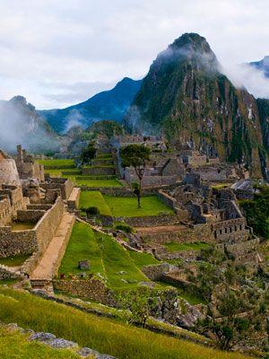 Cuzco/Machu Picchu, Peru - Top 10 Honeymoon Destinations in Latin America & Caribbean