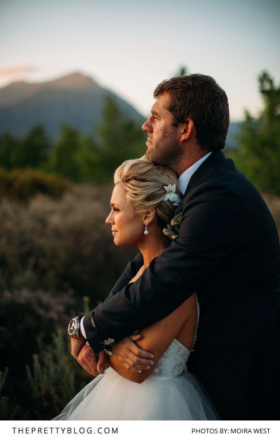 Landscapes and Love: A Wedding in Tulbagh | Real Weddings | Wedding Couples Inspiration | Photographs by Moira West