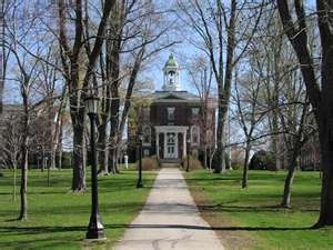 ... college Bates College Top 10 Most Expensive Colleges in the World