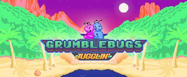 #Grumblebugs per #Android - salta come un pazzo in questo divertente #arcade retrò !!!!  http://xantarmob.altervista.org/?p=32835