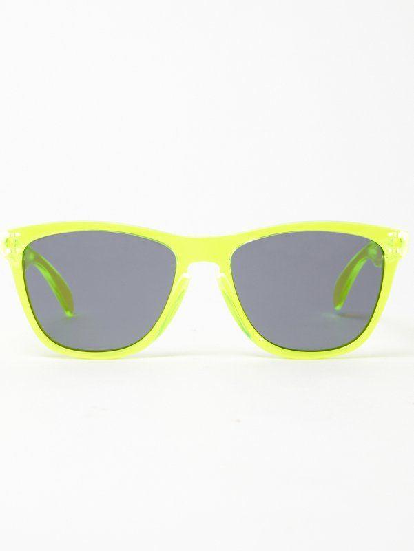 28337d5663 Oakley Green Frog Skins « Heritage Malta