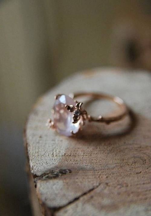Gorgeous vintage ring - want this in my life