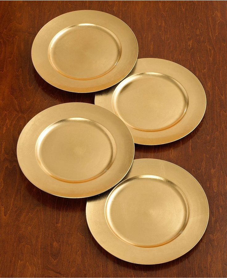 Best 25 Rose Gold Charger Plates Ideas On Pinterest