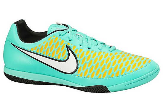 Nike Magista Onda IC Indoor Soccer Shoes - Hyper Turquoise