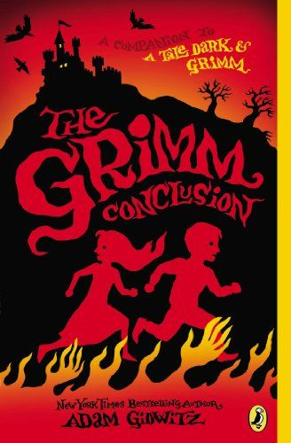 Check out my blog at... http://southwelllibrary.blogspot.co.nz/2015/07/the-grimm-conclusion-by-adam-gidwitz.html