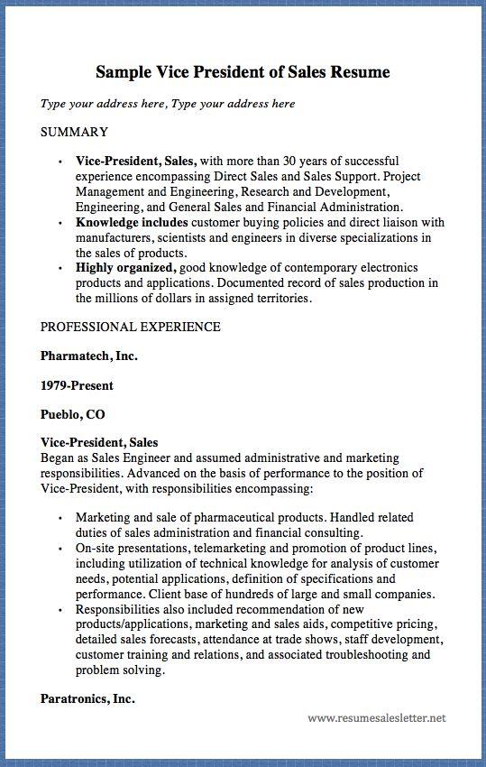 Example Of Wellness Coordinator Resume - http\/\/resumesdesign - direct sales resume