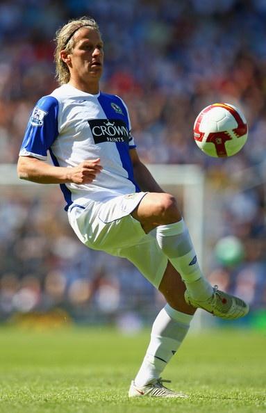 Tugay Kerimoğlu - Galatasaray, Rangers, Blackburn Rovers, Turkey.