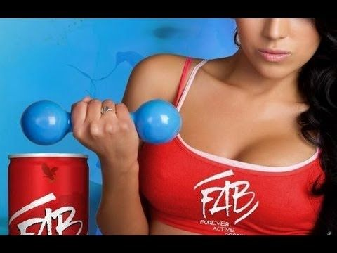 Fastest growing new natural energy drink: Forever Active Boost ...