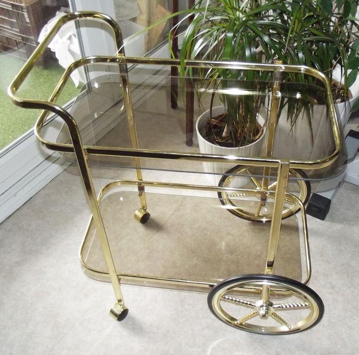 1000 id es sur le th me chariots de cuisine sur pinterest. Black Bedroom Furniture Sets. Home Design Ideas