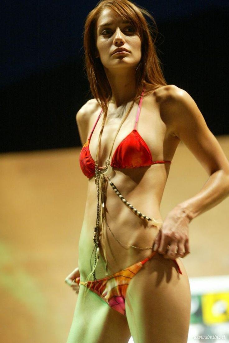 Carolina De Moras – Sexy compilado - ElAfter.com