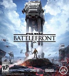 Download PC Game Star Wars Battlefront full version cracked untuk komputer dan laptop windows, game star wars terbaru 2015 for windows 7, 8, 8.1, 10 64 bit