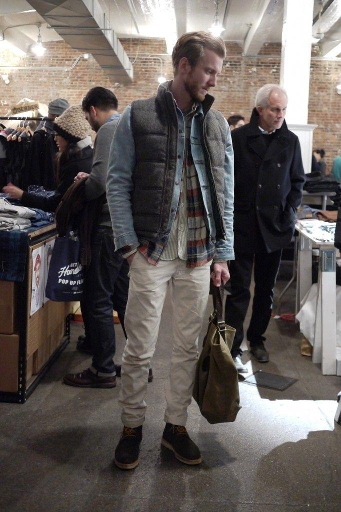 44 Best Men S Down Vest Fashion Style Images On Pinterest