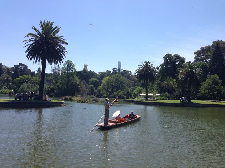 View from the terrace cafe royal botanical gardens - 180 degree vista of lake, beautiful