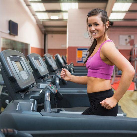 (Reasonable) 45 min gym plan
