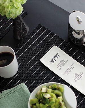 LineaQ Table Mats