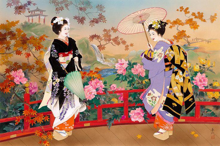 Resultado de imagen para haruyo morita art