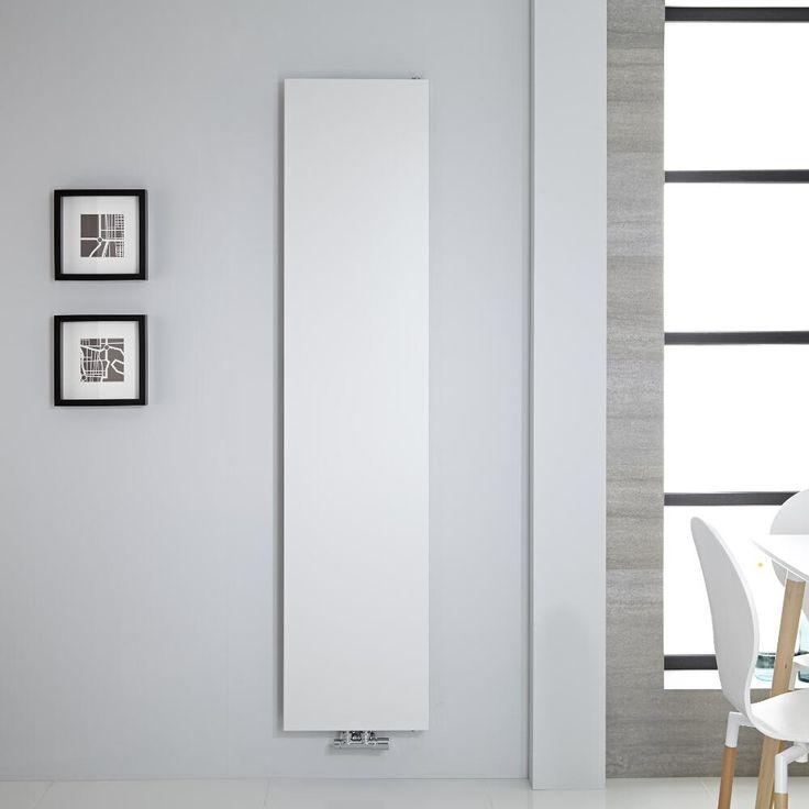 Radiateur vertical 180x40cm 842 watts Rubi - Image 1