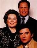 Bert, Mike & Ed Bauer