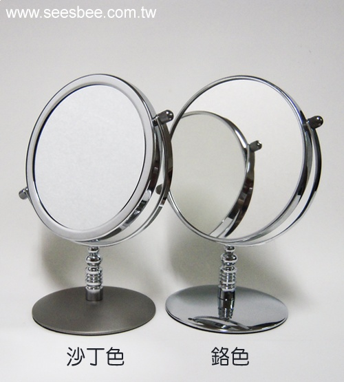 美妝必備單品~雙面彩妝鏡/化妝鏡