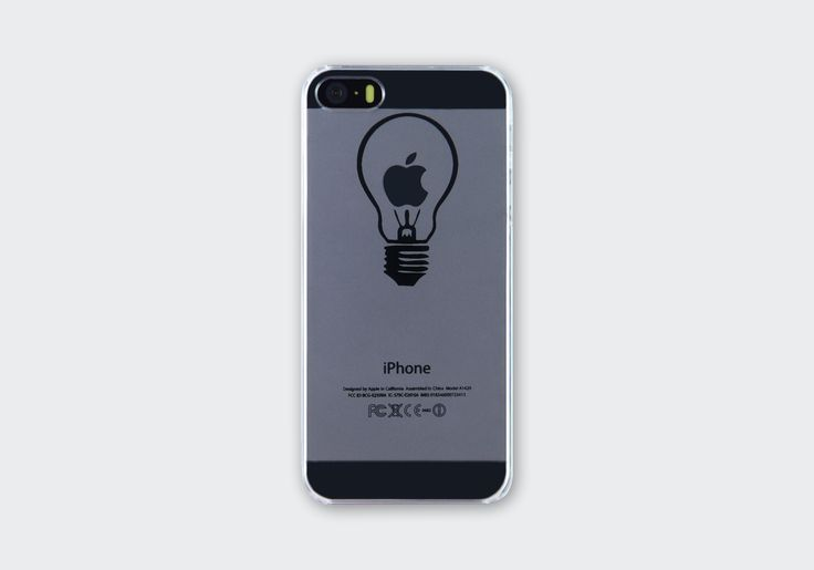Bulb Case ready for iPhone #iPhone5 #iPhone5S