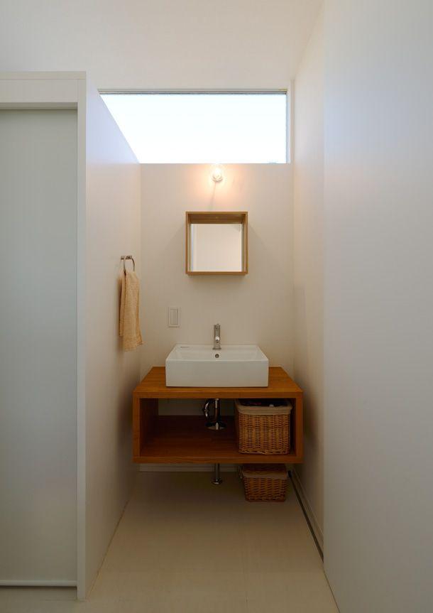 木と鋼の家 | 注文住宅なら建築設計事務所 フリーダムアーキテクツデザイン