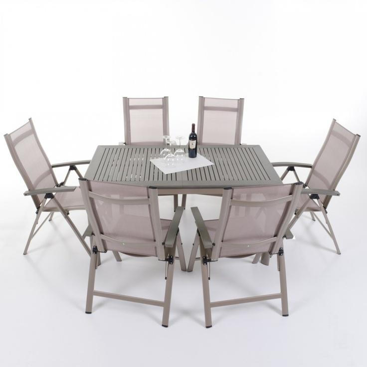 34 best Gartentische images on Pinterest Garden, Folding chair - gartentisch sieger klappbar
