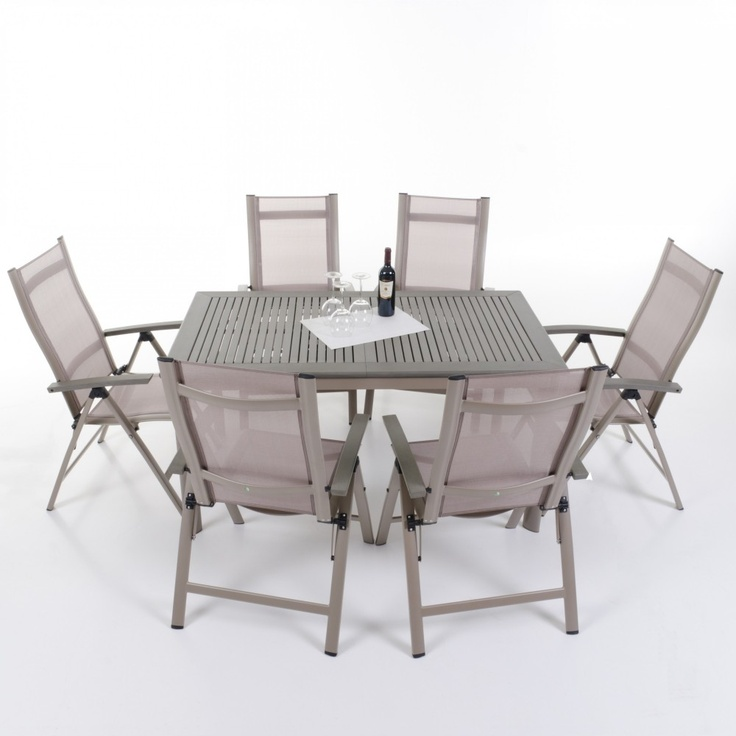 34 best Gartentische images on Pinterest Garden, Folding chair