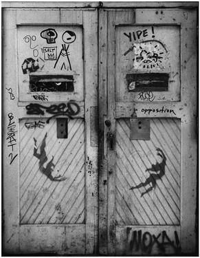 "Saatchi Art Artist Fernando Natalici; Photography, ""The Door"" #art"
