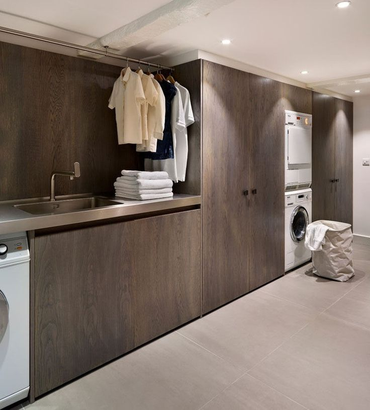 7 Wasche Raumgestaltung Ideen Zum Einbauen In Ihr Einbauen