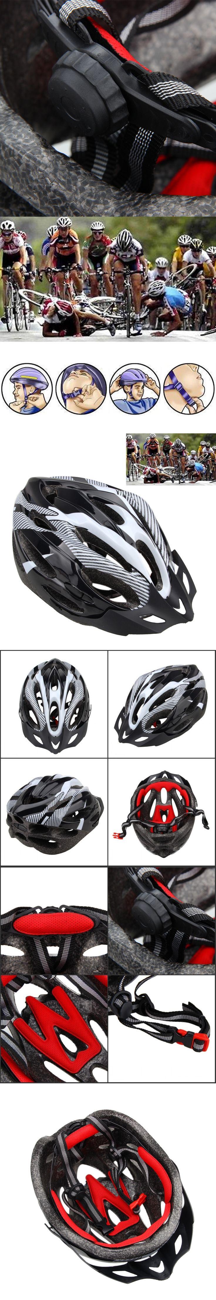 Cycling Helmet Men or Women Adjustable Bike Helmet for Mountain and Road Bicycle Helmet