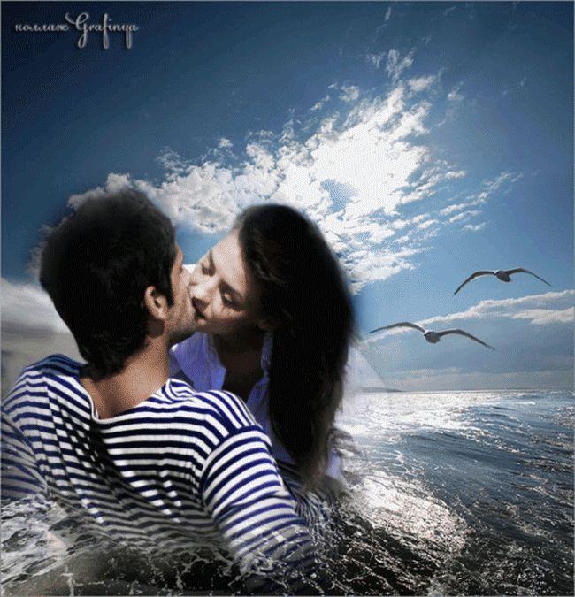 Duygusal Aşıklar, Romantik Resimler, Romantik Gifler