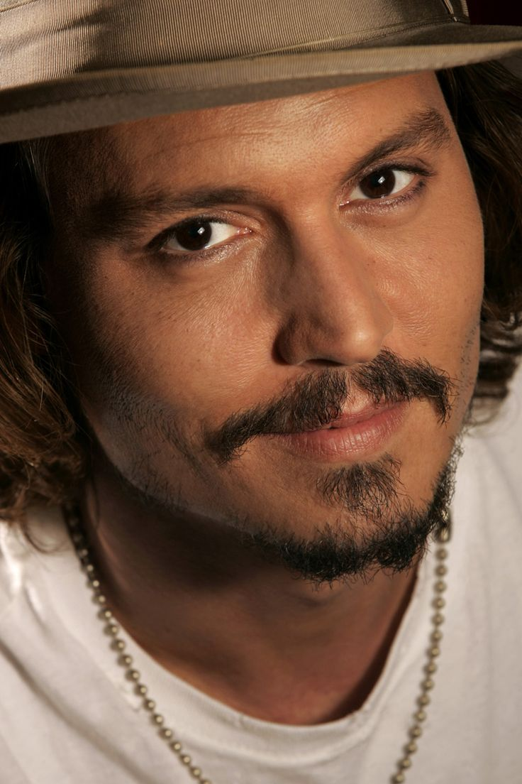 Johnny depp people pinterest pelo de hombre for Espectaculos de famosos