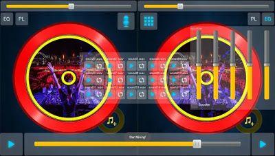 DJ Mixing app, DJ Song Mixer Android app.   DJ Song Mixer Android app |डीजे सांग मिक्सर एंड्रॉइड ऐप   DJ Songs Mixer with Music is an ap...