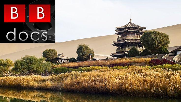 CHINY, JEDWABNY SZLAK - Odkrywaj Świat, przewodniki