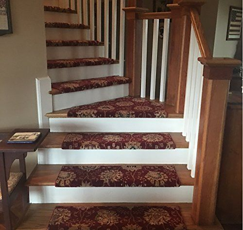 6 colors handmade wool true bullnose stair tread wools of new zealand emporium wide satin cream