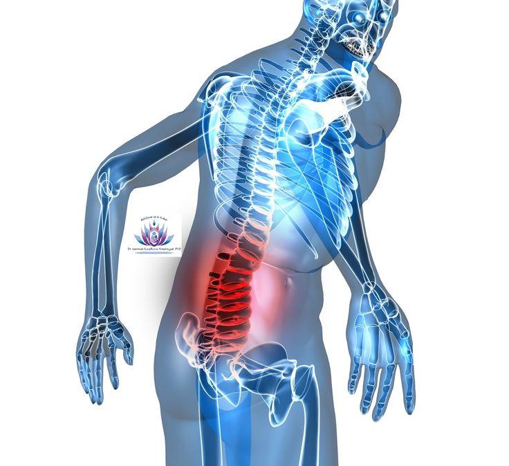 Armonía, Salud y Vida: Dolor lumbar o espalda baja débil o enferma: secretos curativos