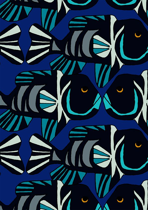 Pattern by Minakani for Darjeeling #minakani #darjeeling