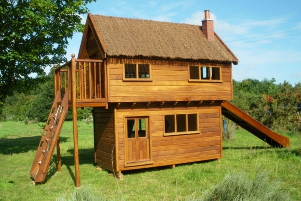 1000 images about playhouses on pinterest outdoor Outdoor playhouse for sale used